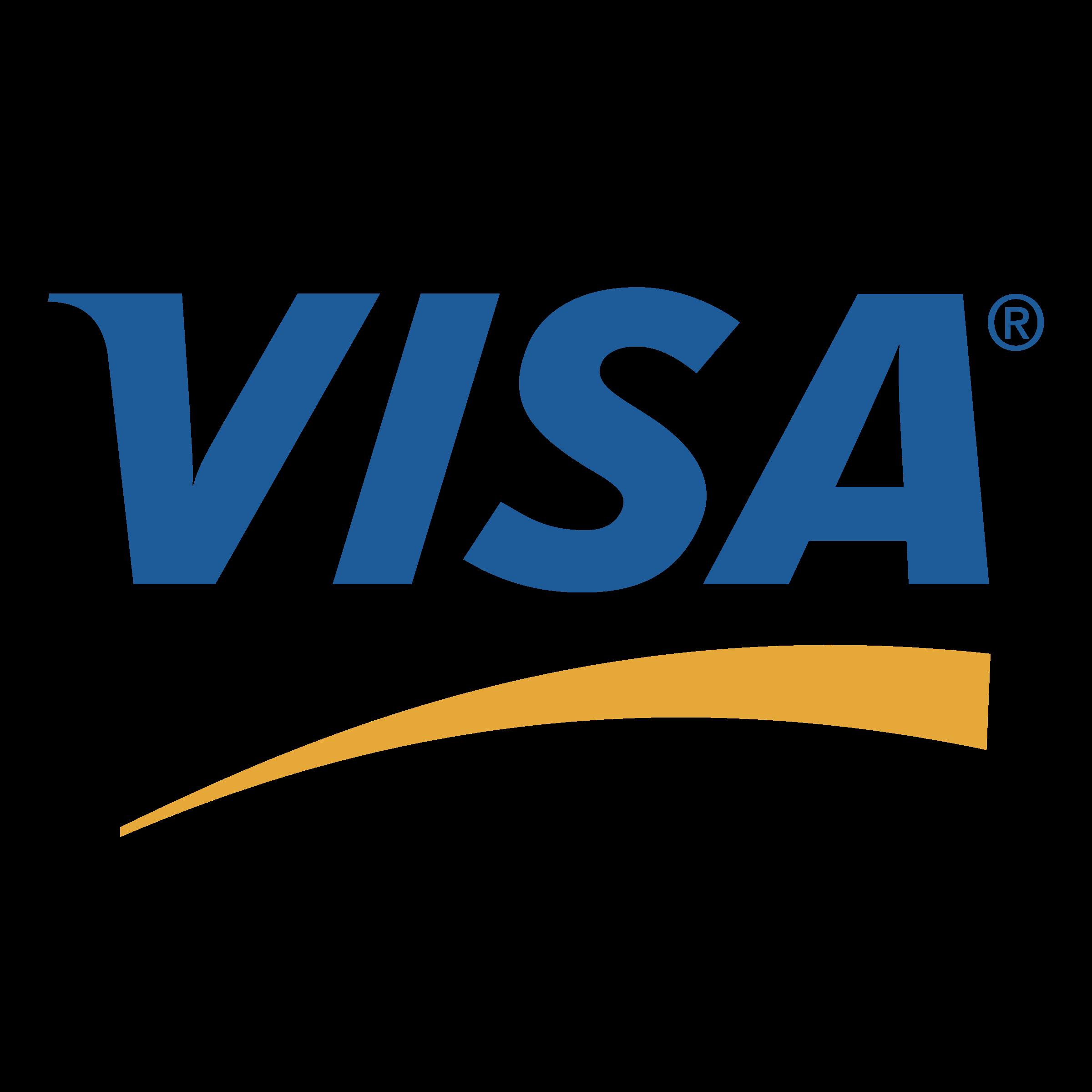 Betaling met Visa