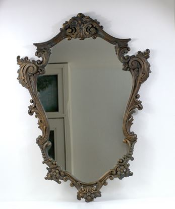 Picture of BROCANT MIRROR