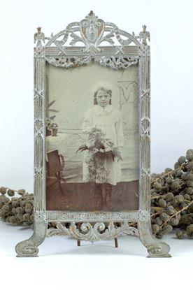 antiek Fotolijstje