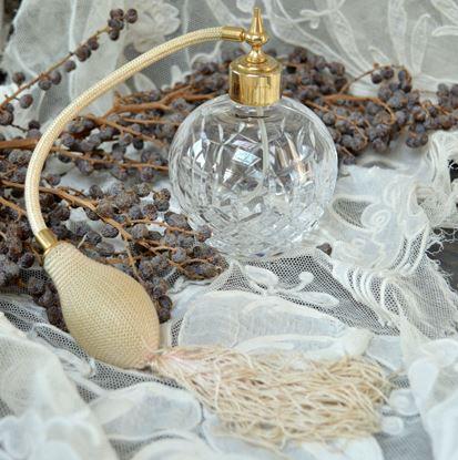 vintage parfumverstuiver